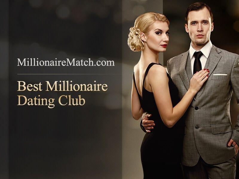 Millionaire Match