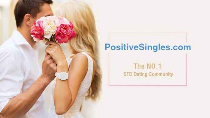 Content marketing and writing for PositiveSingles
