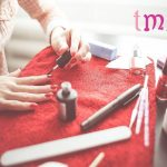 Blog management for The Makeup hound